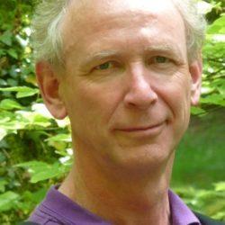 headshot of Ian Eggington-Metters