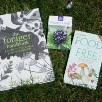foraging books