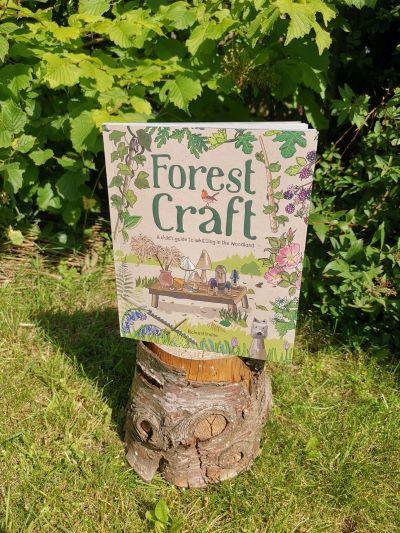 forest craft richard irvine