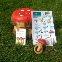 Fungi Bundle