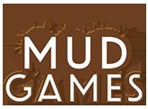 mud games logo