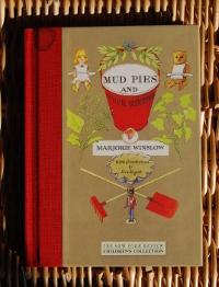mud pies book