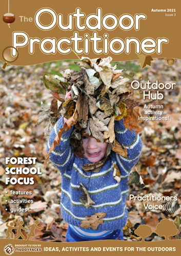 The Outdoor Practitioner issue 3