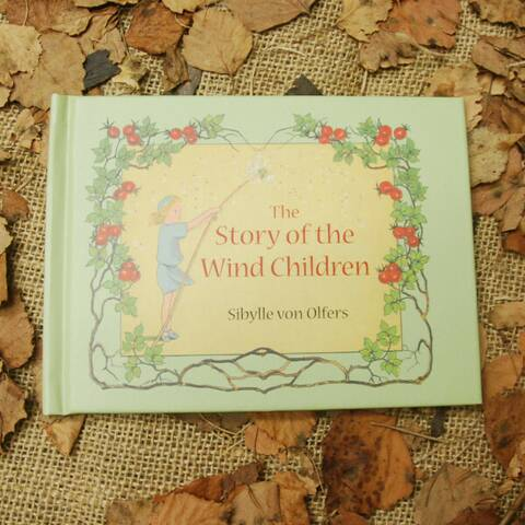 The Story of the Wind Children - Sibylle von Olfers (Mini Edition)