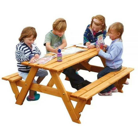Picnic Bench - Infant