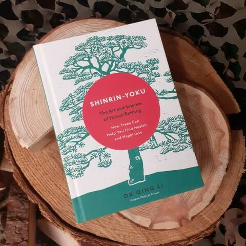 Shinrin-Yoku The Art and Science of Forest-Bathing - Dr Qing Li