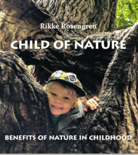 Child of Nature - Rikke Rosengren