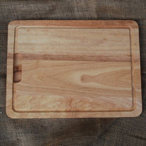 Chopping Boards & Rolling Pins