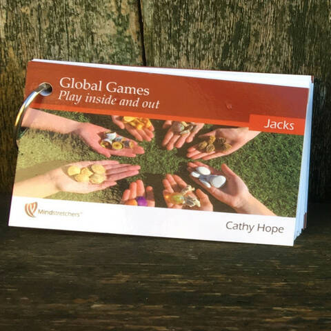 Global Games Card Sets - Jacks