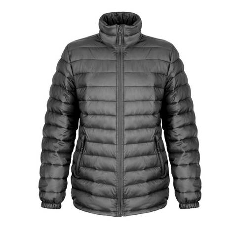 Result Padded Jacket - Ladies