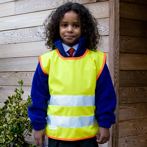 Junior High Visibility Tabard