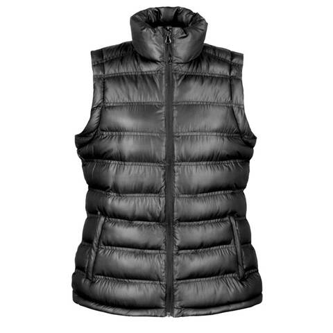 Result Padded Gilet - Ladies