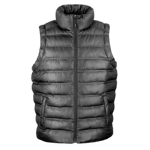 Result Padded Gilet - Mens
