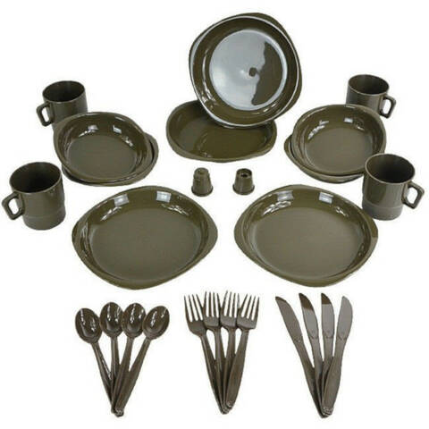 Picnic Set - 26 Piece
