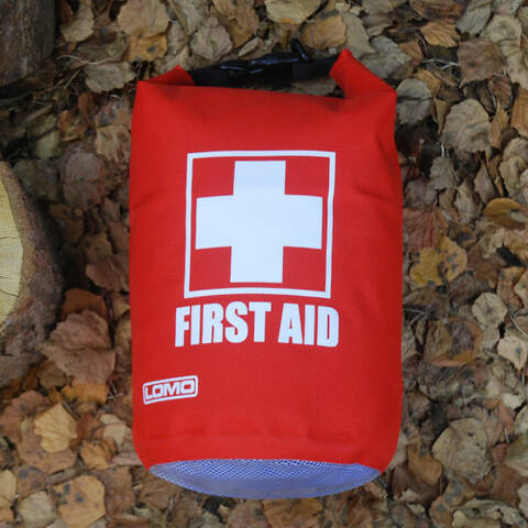 First Aid Dry Bag - 5L