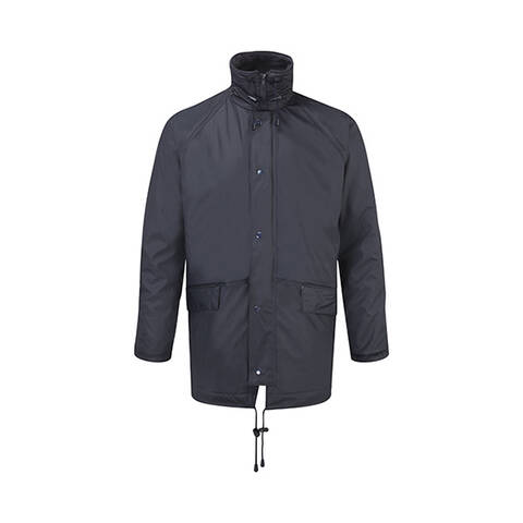 Flex Waterproof Fleece Lined Jacket