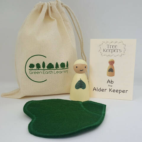 Ab the Alder Keeper