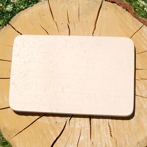Beechwood Chopping Board - Mini