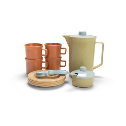 BIO Coffee Set - 17 piece