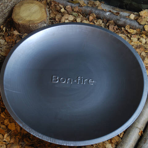 Bon-Fire Steel Brazier