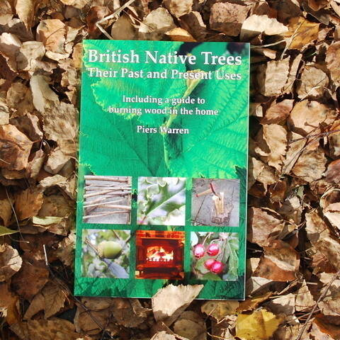 British Native Trees - Their Past and Present Uses