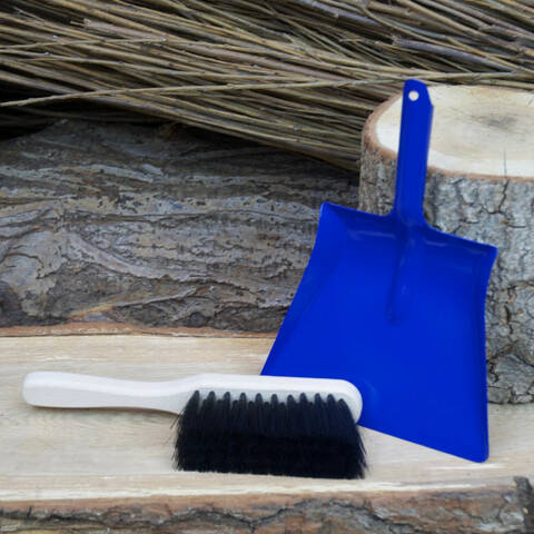 Dustpan and Brush (Kids at Work)