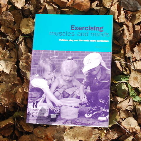 Exercising Muscles and Minds - Marjorie Ouvry