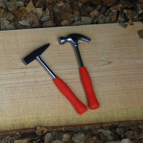 Hammer Set (Kids at Work)