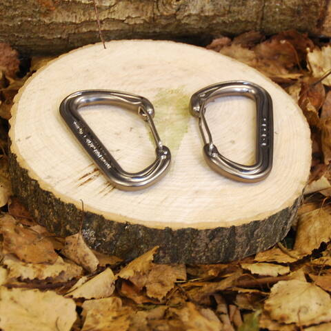 Hammock Carabiners - Pack of 2