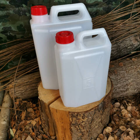 Jerry Can - 5L or 10L