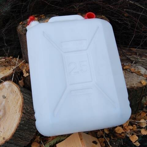 Jerry Can with Tap - 10L or 20L