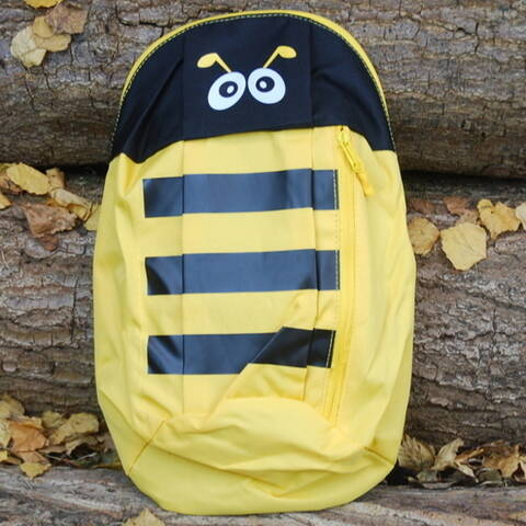 Kids Creature Backpack