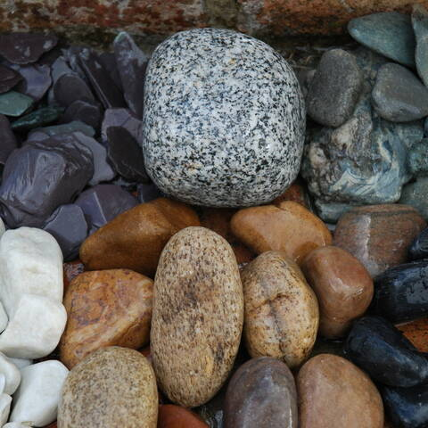 Large Mixed Set of Cobbles