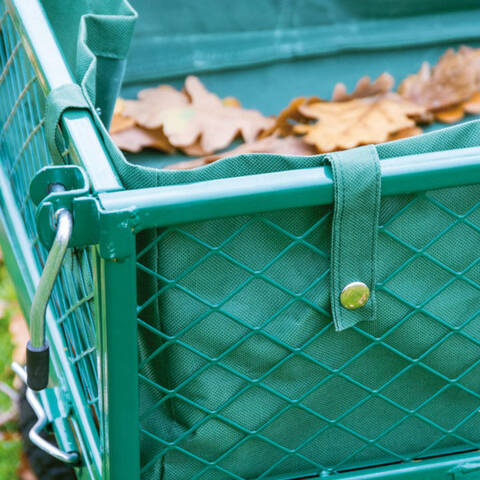 Liner for Steel Mesh Gardeners Cart