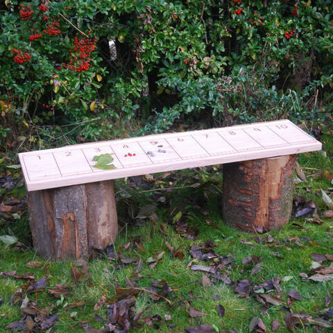Maths Bench