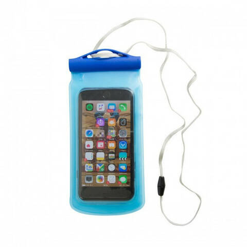 Mobile Phone Protector Plus - Blue