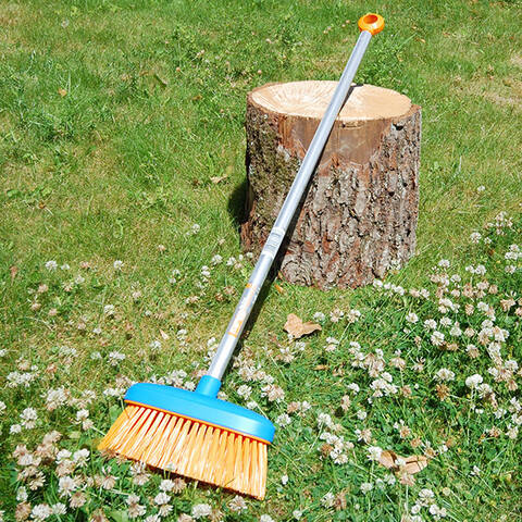 My First Fiskars Broom