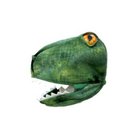 NHM T-Rex Head Costume Hat