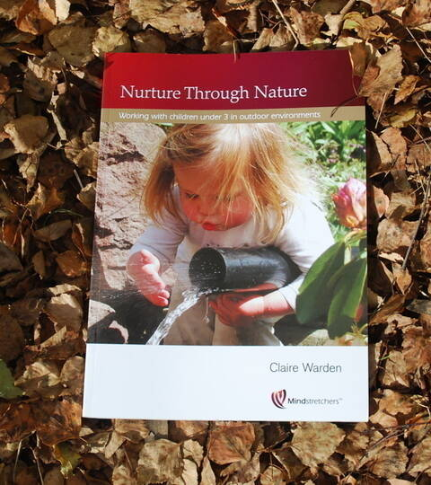 Nurture through Nature - Claire Warden