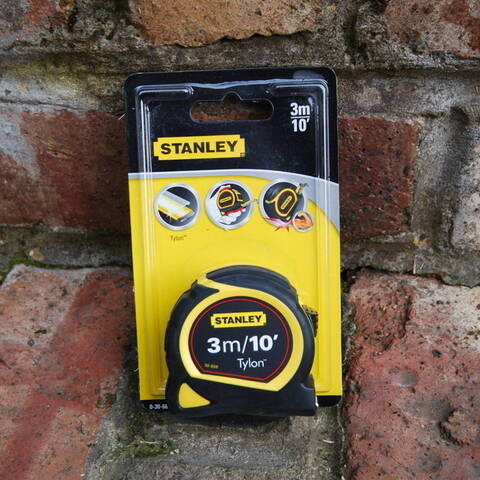Stanley Pocket Tape Measures