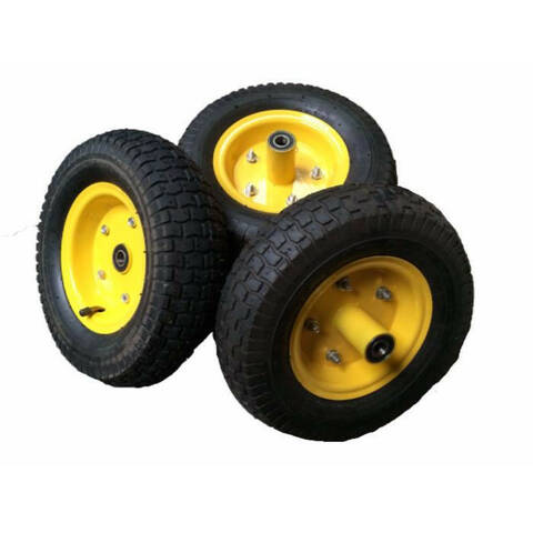 Replacement Wheels for All Purpose Trolley