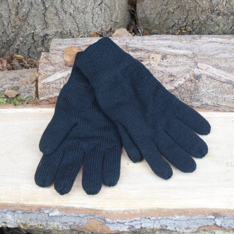 Result Lined Knitted Adult Gloves