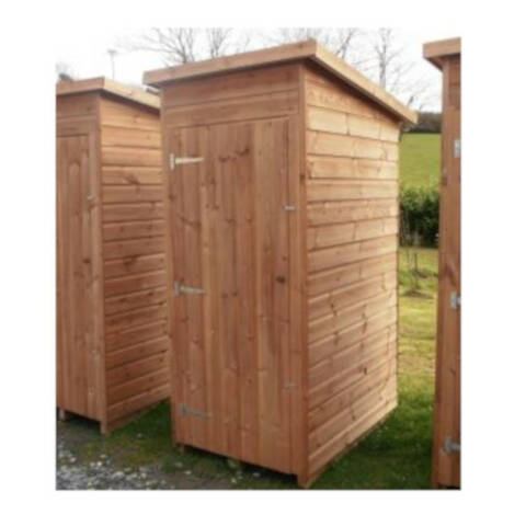 Eco-Loo Compost Toilet - Standard