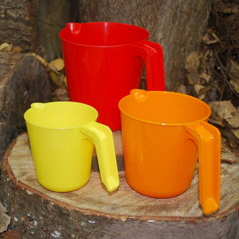 Water Play Jugs - Set of 3